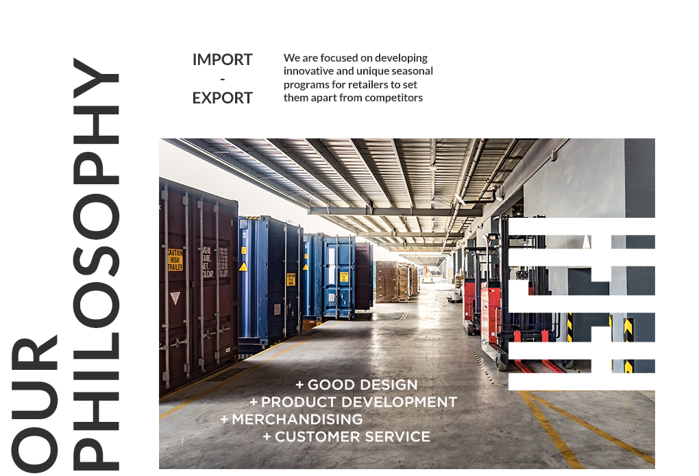 Four Seasons Import Export Company