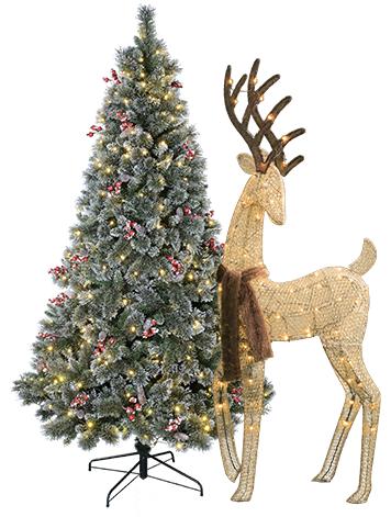 tree_deer